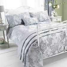 royal damask duvet cover set double size bedding black sweetgalas