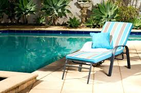 pool lounge chair cushions outdoor cushion covers chaise sunbrella inside the brilliant pool lounge with regard