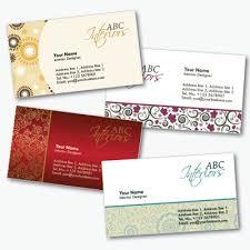 4 Interior Design Business Card Psd Files Free Download Psd Files