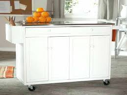 modern mobile kitchen island. Mobile Islands For Kitchens Kitchen Amusing Modern Island Cart White Rolling Regarding Plan D