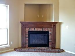 tv niche above fireplace niche above fireplace fireplace mantels with for best corner fireplace with filling