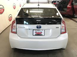 2015 Used Toyota Prius 5dr Hatchback Three at East Madison Toyota ...