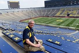 Where Is The Best Seat In The Big House See Views From