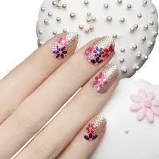 Manicure 3d Nail Art images