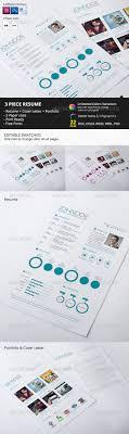 15 Creative Infographic Resume Templates Builder Online Free