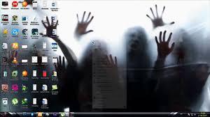 Zombie Live Wallpaper Windows 10 (Page ...