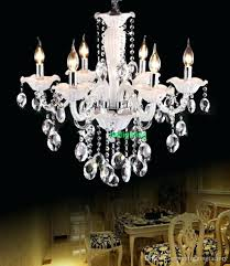 chandeliers extra large white chandelier large white wood chandelier 8 branch chrome shallow chandelier white