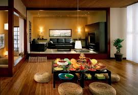 Japanese Living Room Exterior Cool Inspiration