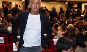 Mafia, Massimo Giletti sotto scorta dopo minacce da boss Graviano - La  Sicilia
