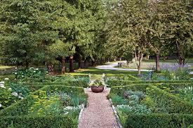 Small Picture Garden Hues Creates an Herb Garden in Barrington Chicago