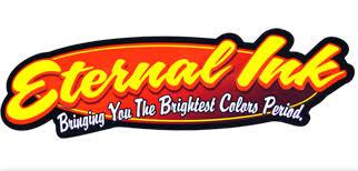 Eternal Ink Colour Chart Eternal Ink
