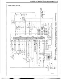suzuki esteem engine diagram suzuki wiring diagrams