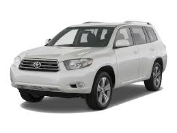 2010 Toyota Highlander Reviews and Rating | Motor Trend
