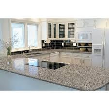 Caledonia Granite Kitchen Stonemark Granite 3 In Granite Countertop Sample In New Caledonia