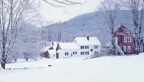 Celebrating Christmas in Vermont - New England Today