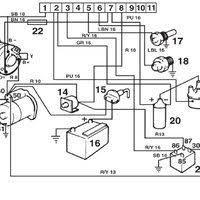 aq131 distributor wiring diagram v volvo wire diagram v automotive glastron sierra by mark tyree photobucket photo wiring diagram aq131 engine side zpsyoabo0bs jpg