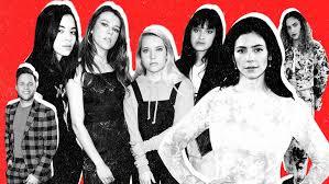 Billboard Pop Album Chart Best Overlooked Pop Albums Of The 2010s Billboard