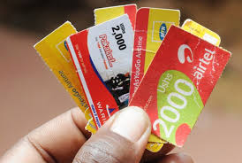 Scratch Cause Cancer Airtime Cards Godfrey Mutabazi – Newz Post Mps Ucc's Tells