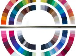 I Am An Autumn Getting Your Colours Done Colour Analysis
