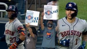 Yankees-Astros: Jose Altuve and Houston ...