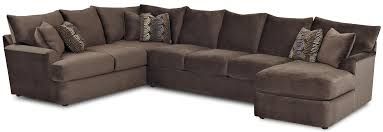 l shaped sectional sofa. Klaussner Findley Sectional - Item Number: K56830L CRNS+AS+R CHASE L Shaped Sofa A