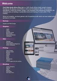 Graphic Design Price List 2016 Cecilweb Price List 2016