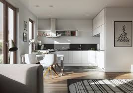 Kitchen And Designs 20 Sleek Kitchen Designs With A Beautiful Simplicity