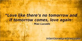Max Lucado Quotes Adorable Marriage Quotes Max Lucado Intentionally Refined Intentionally Refined