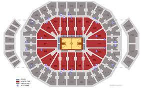 Kfc Yum Center University Of Louisville Louisville Tickets Schedule Seating Chart Directions