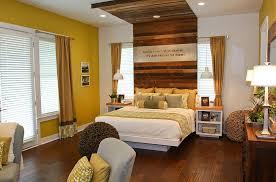 decoration design section headboard ceiling design to enhance