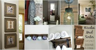 diy rustic home decor ideas 40 rustic home decor ideas you can build yourself diy crafts best collection