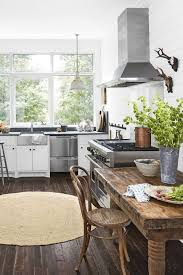 Image Country Country Kitchen Ideas Practical Country Living Magazine 100 Kitchen Design Ideas Pictures Of Country Kitchen Decorating