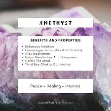 A Guide To Healing Crystals 10 Most Effective Healing Stones