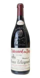 Rhone Wine Vintage Wine Port