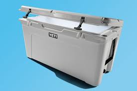 roto molded cooler. the tundra 110 from yeti, one of pioneers modern roto-molded cooler craze, provides solid performance with clean, classic lines. roto molded