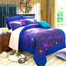galaxy bedding twin galaxy comforter set hot ing galaxy bedding sets queen king size universe outer