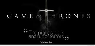 22+] Game Of Thrones Quotes Wallpapers ...