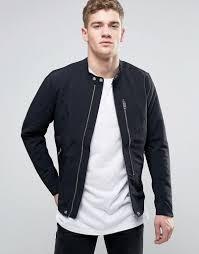 228 0 sel j miles jacket black