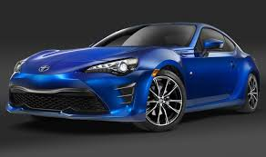 They Are Called GT86 And BRZ, The Two Japanese Automakers Managed To  Squeeze Themselves In A Niche Of Market That Has Not Had Similar Product ... U