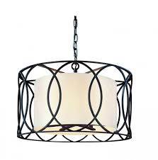 pendant lighting drum shade. Image Of: Pendant Lighting With Drum Shade