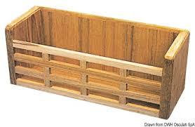 Tavolo In Teak Per Barche : Portaoggetti in legno per barca arc teak
