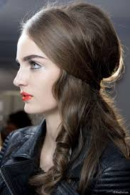 The Weekend Hair Style 10 halfup hairstyles to try this weekend 6510 by wearticles.com