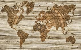 картинки дерево текстура компас бумага карта мир скульптура
