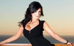 Denise Milani Hot N Sexy 2014 Wallpaper