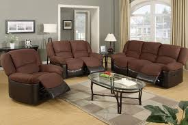 image of what color should i paint my living room with a brown couch