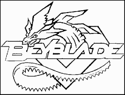 Beyblade Coloring Pages Coloring Pages Coloring Pages