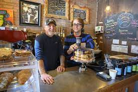 You can see how to get to true & brave coffee on our website. Toronto Father And Son Brave Coronavirus To Keep People Caffeinated Toronto Com