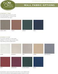 Shelter Designs Yurts Color Choices