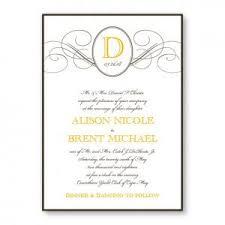 Sample Of Wedding Invatation 5 Free Wedding Invitation Samples The American Wedding