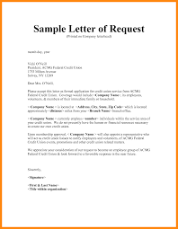 6 Formal Letters Samples Pdf Graphic Resume